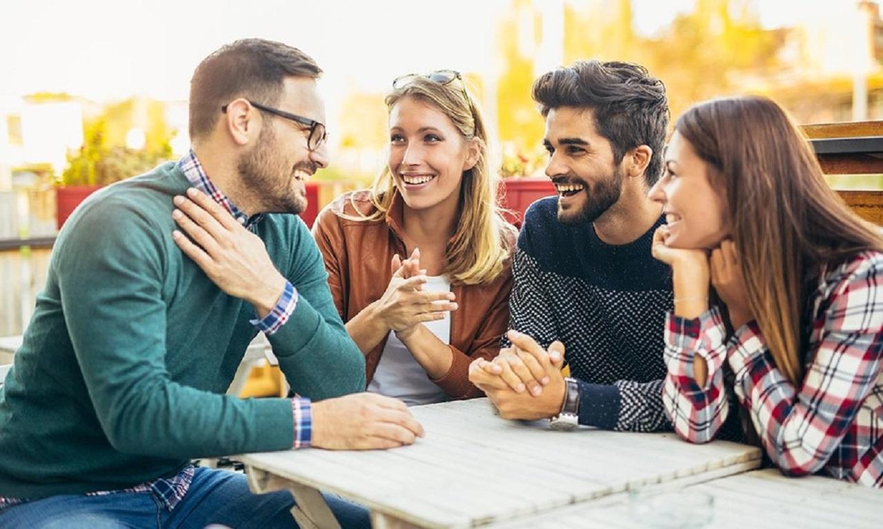 Preguntas interesantes para tus amigos